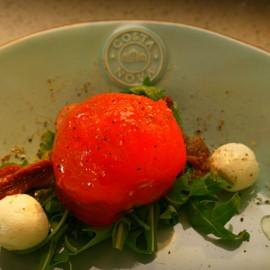 Private dining in Oudtshoorn at Jemima's Restaurant